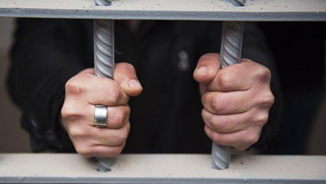Житель Башкирии получил 13,5 лет за убийство младенца, мешавшего пить водку
