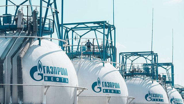 """""""Газпром нефть"""" хочет создать техполигон для разработки Ачимовской толщи"""