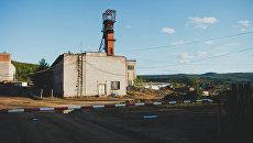 Поселок Вершино-Дарасунский Забайкальского края. Архивное фото