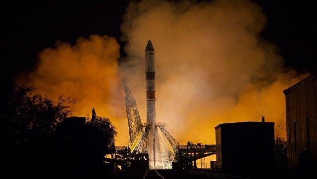 Источник сообщил о деталях программы космических пусков России на 2019 год