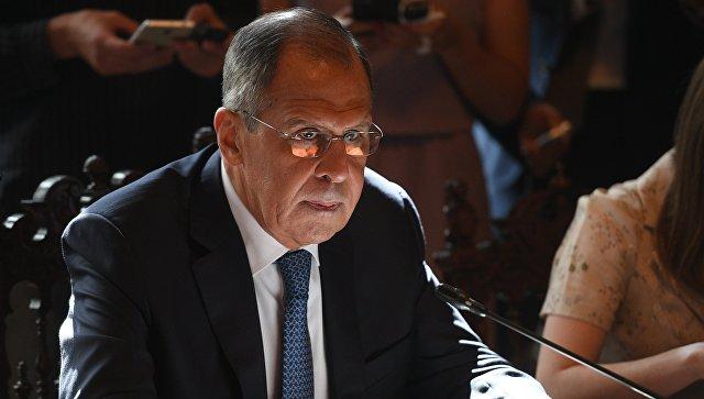 Лавров заявил о готовности России к новой встрече Путина и Трампа