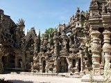 Идеальный дворец Фердинана Шеваля