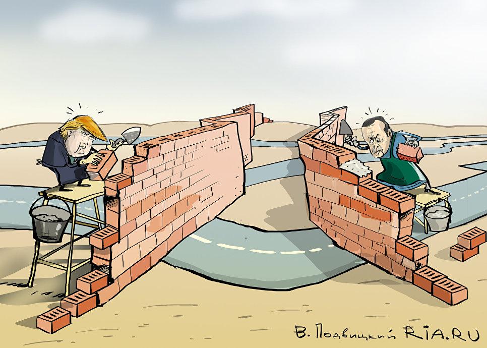Стенка на стенку