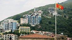 Старый город в Будве, Черногория