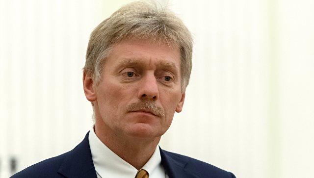 В Кремле надеются, что Пенс передаст слова Путина Трампу