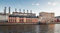 ГЭС-1 имени П.Г. Смидовича