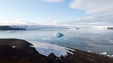 Более тысячи туристов посетили нацпарк Русская Арктика за лето