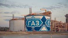 Создан крупнейший арт-проект в Арктике