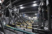 Инженерное оборудование зала-трансформера в МКЗ Зарядье