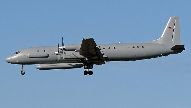 Мутная история с исчезновением самолета ВКС может закончиться большой кровью