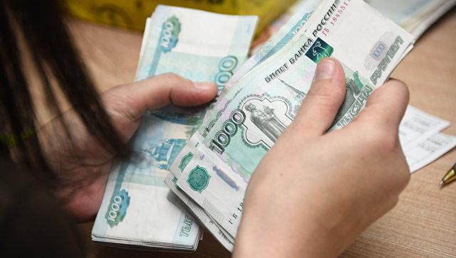Эксперт рассказал, сколько денег россияне теряют из-за действий мошенников