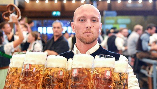 Глобальное потепление может побудить  недостаток  пива