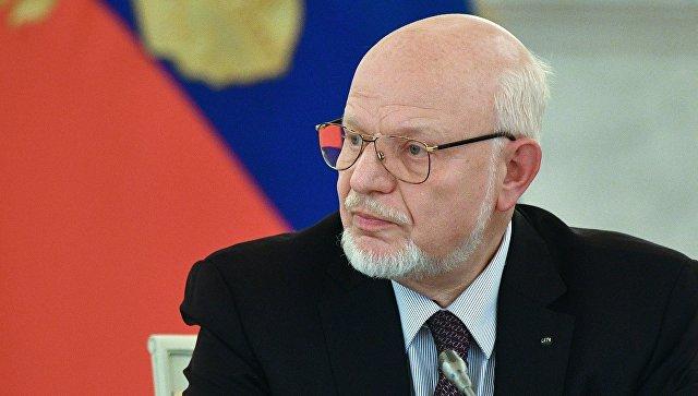 Глава СПЧ считает преждевременным говорить о причинах трагедии в Керчи