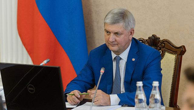 Воронежский губернатор взял под личный контроль ситуацию с обрушением моста
