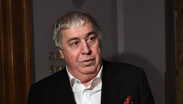 Михаил Гуцериев. Архивное фото