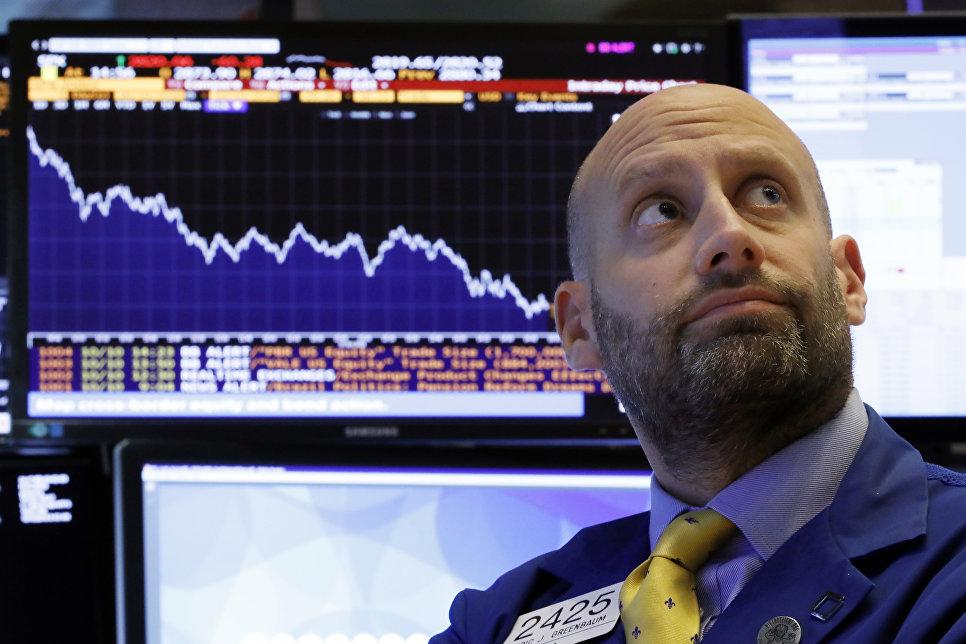 Доллару предрекли обвал на30 процентов— Дни сочтены