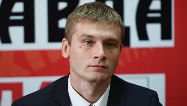 Выборы в Хакасии: коммунист Коновалов победил вопреки усилиям Кремля
