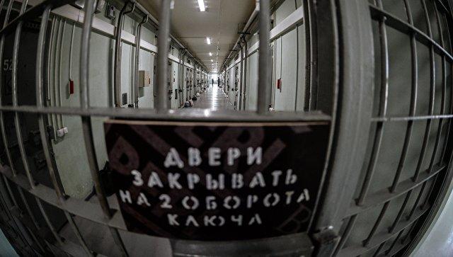 УФСИН Ярославской области передало следствию материалы проверки колонии