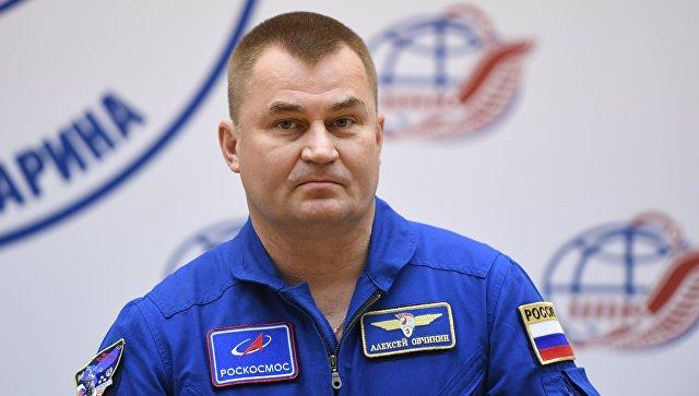Командир аварийного «Союза» высоко оценил действия астронавта Хейга