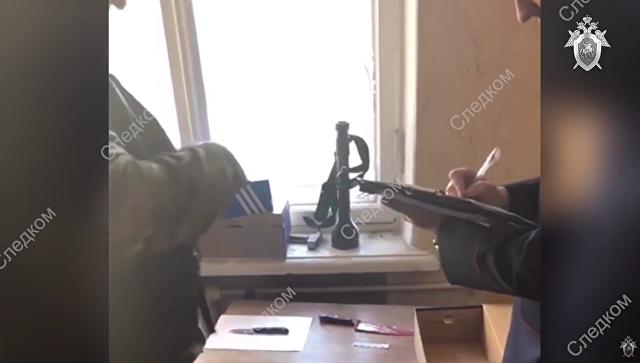 Москвич, подозреваемый в убийстве семьи, рассказал о своем поступке