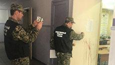 Расследование трагедии в керченском колледже. Оперативная съемка СК России