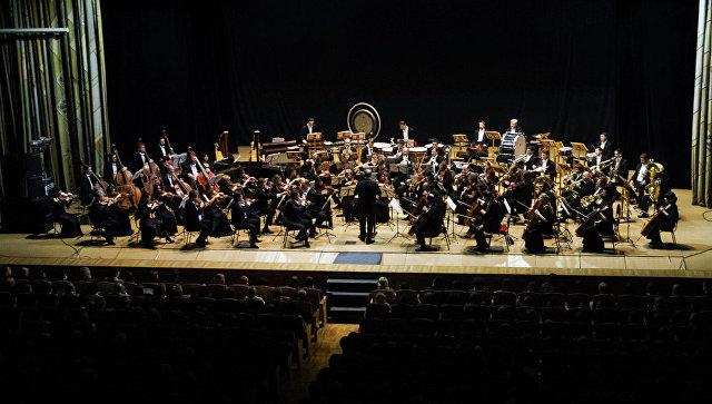 Гергиев и Мариинский театр начинают большой гастрольный тур по городам США