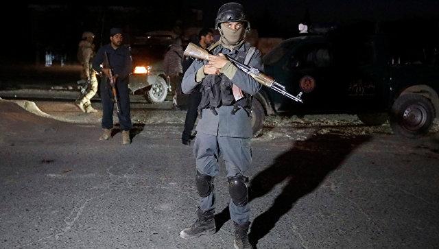 28 человек погибли, не менее 100 пострадали в серии атак в Афганистане в день выборов