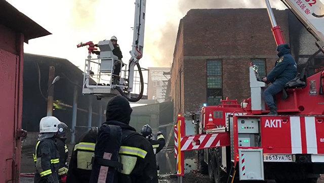 """Родственники погибшего при тушении """"Электроцинка"""" пожарного получат выплату"""