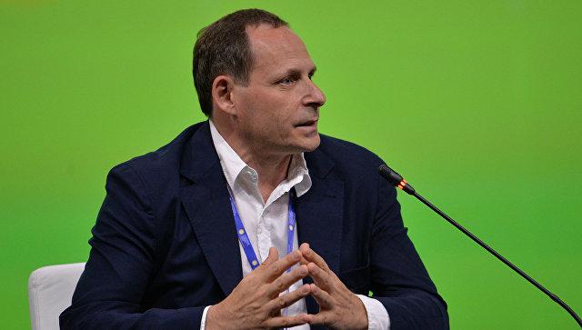 """Основатель """"Яндекса"""" не намерен продавать долю в компании"""