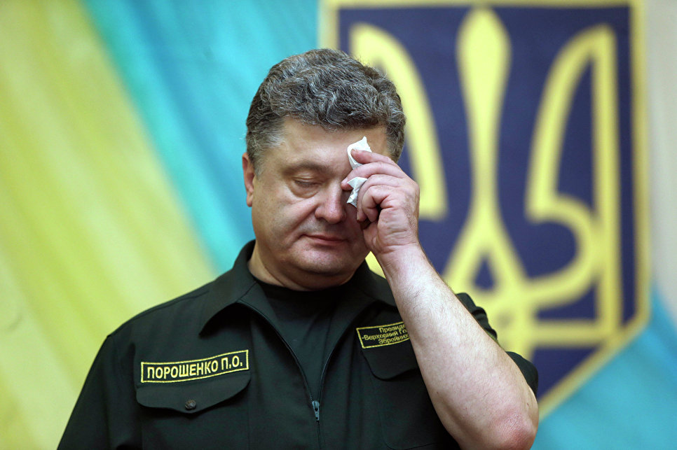 Беда не приходит одна: октябрь нанес три тяжелейших удара по Киеву