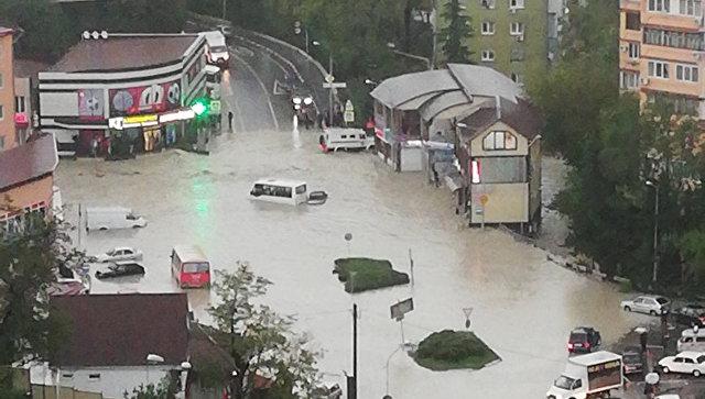 На Кубани рассказали о сроках ремонта поврежденной трассы