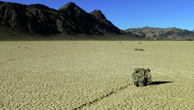 Потепление превратит юг США в пустыню, выяснили ученые