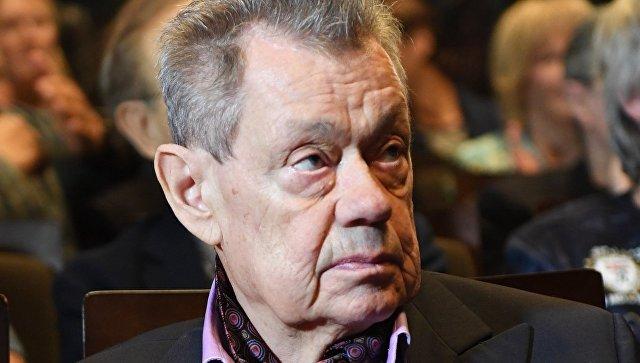 """Бортко рассказал, почему Караченцов не сыграл Шарикова в """"Собачьем сердце"""""""