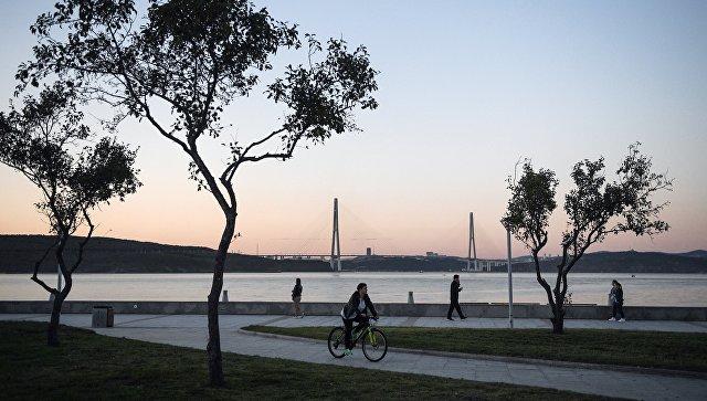 Китайские инвесторы могут создать туристические городки на Дальнем Востоке