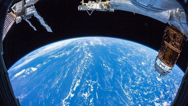 Россия может отказаться от создания национальной космической станции