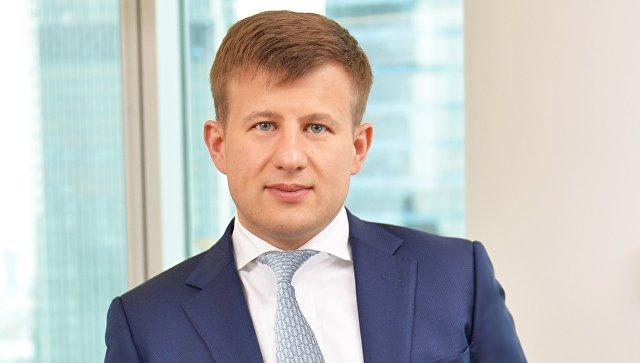 Главный исполнительный директор ВТБ Капитал Инвестиции Владимир Потапов