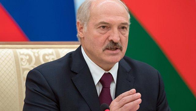 """На """"Детском Евровидении"""" в Минске """"победит сильнейший"""", заявил Лукашенко"""