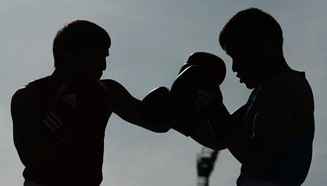 В Рязани подросток впал в кому после тренировки по боксу