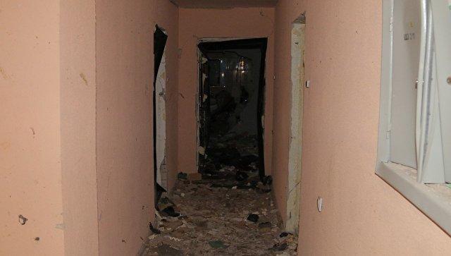 Возможный виновник взрыва газа под Смоленском скончался в больнице