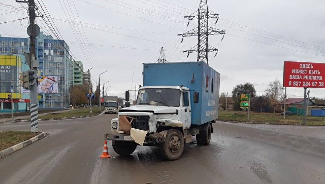 В Саратовской области рассказали о состоянии пострадавших в ДТП