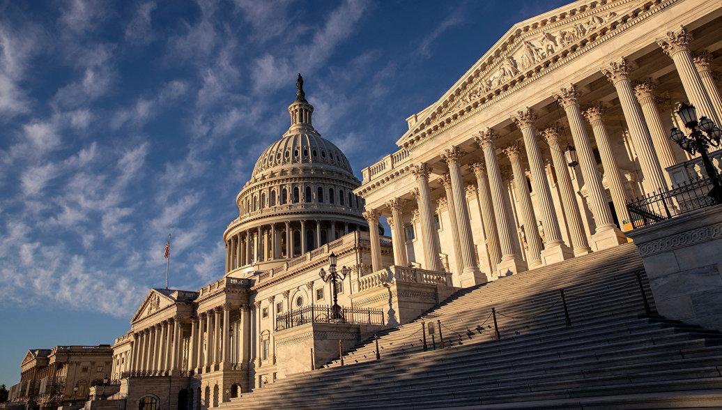 В конгресс США внесли законопроект, запрещающий продление СНВ-3