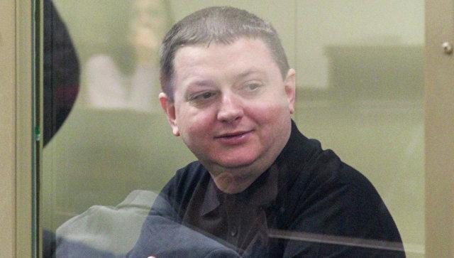Адвокат Цеповяза рассказал о подавленном состоянии подзащитного