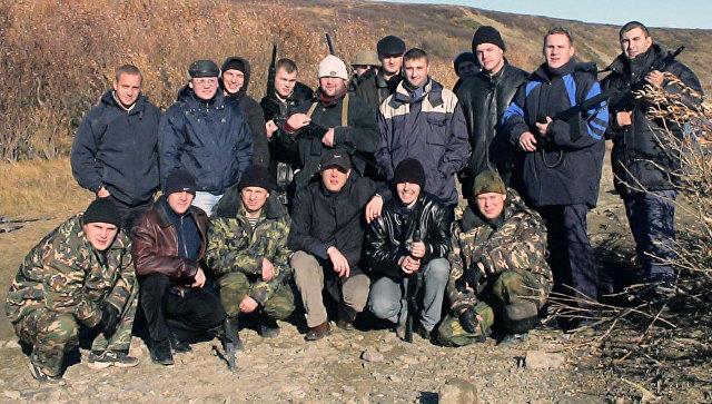 В Коми вынесли приговор двадцати членам воркутинской ОПГ из 1990-х