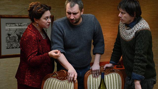 Быков прокомментировал признание его лучшим режиссером за 15 лет