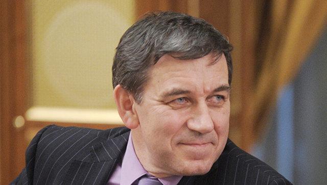 Путин назначил Хлунова гендиректором Российского научного фонда