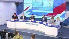 Пресс-конференция о начале работы Национальной электронной платформы педагогического образования
