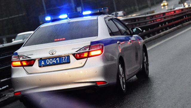 В Пермском крае задержали подозреваемого в убийстве ребенка