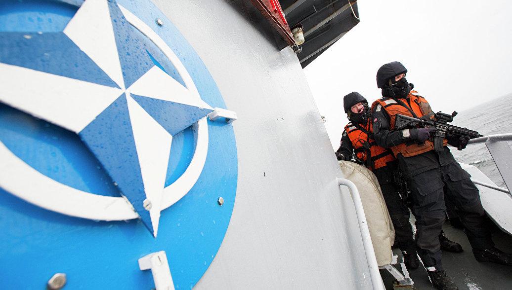 Норвегия обвинила РФ в сбоях GPS во время учений НАТО - РИА Новости, 13.11.2018
