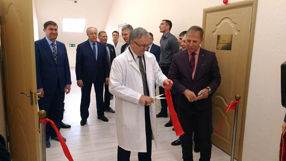 Из лаборатории в клинику: в Саратове апробируют новую систему для хирургов [5]