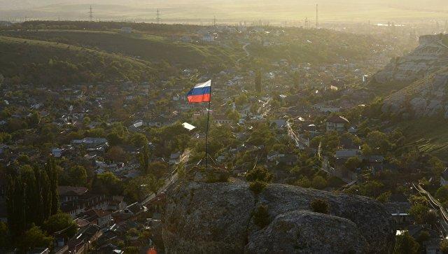 В Крыму заявили, что западные спецслужбы мешают инвестициям в республику